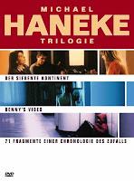 Michael-Haneke-Trilogie