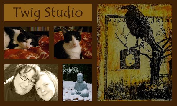 Twig Studio