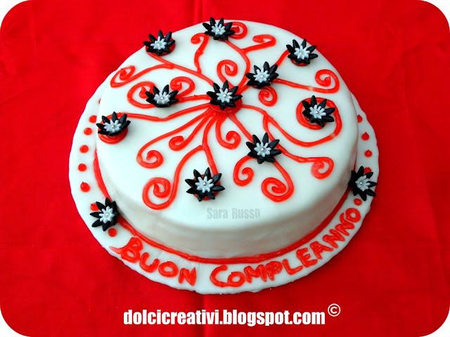 Torta swirls