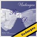 Free Download Undangan  Pernikahan