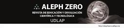 ALEPH ZERO. Revista de Divulgación Científica y Técnica