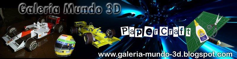 Galeria Mundo 3D