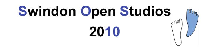 Swindon Open Studios 2010