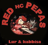 Red Hot Chili PEPAS