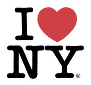 Milton Glasers I Love New York Campaign