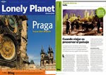 Magazine Lonely Planet 25