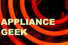 The Appliance Geek