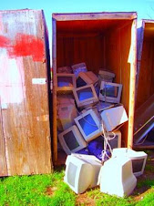Desechos Electrónicos ¿Qué hacer con ellos?