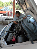 Mechanic, La Cruz, Mexico