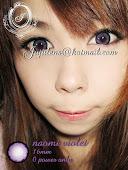 naomi violet RM33