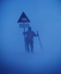 Livet er Svalbard