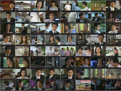 Korean Drama Shows: Korean Drama The Partner Ep 15