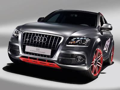 Audi Q5 Best Car Image Gallery