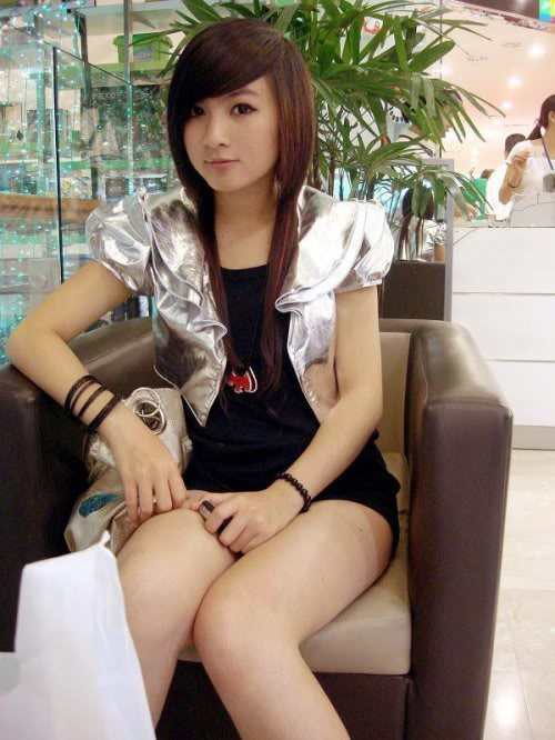 vietnamese teenager