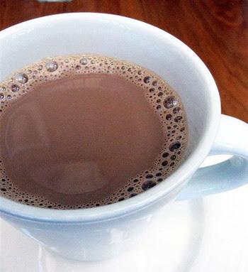 hot-chocolate vector art