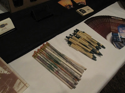 "hit ROCK BOTTOM!"" on them, this pencil artist picked up 7 of them."