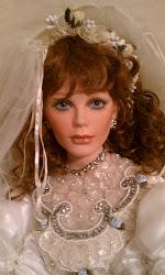 Rustie Doll Cherish