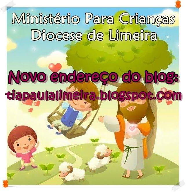 Ministério para Crianças