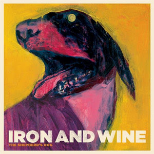 What I'm listening to this week: Iron and Wine