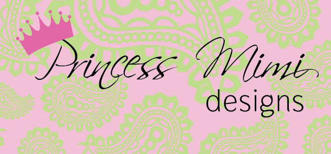 Princess MiMi Designs