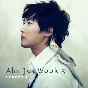 DESCARGAS DE AHN JAE WOOK MUSICA 5th_album