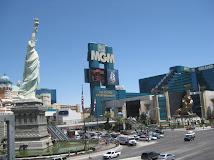 New York, New York & MGM