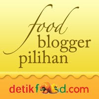 Winner Detik Food Period 2
