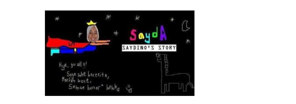 saydino's story