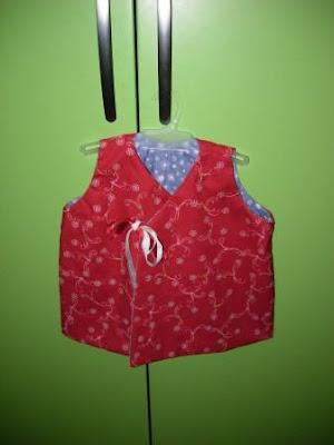 cucito creativo vestito bimba