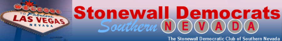 Stonewall Democratic Club of Southern Nevada App