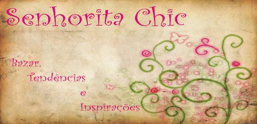 Senhorita Chic