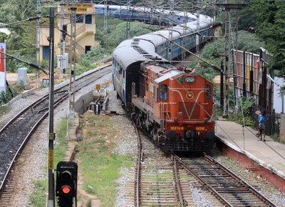 SULUVU: South Central Railway Recruitment Cell/Secunderabad ...