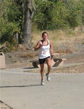 Salmon Run 10K