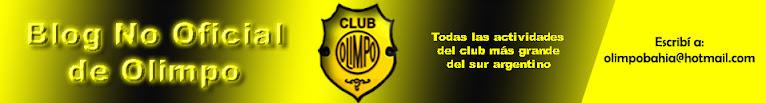 El blog de Olimpo de Bahía Blanca