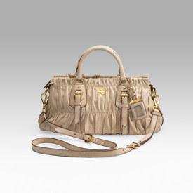 The allure of Prada and Miu Miu Spring Summer 2007 | The Bag Hag ...