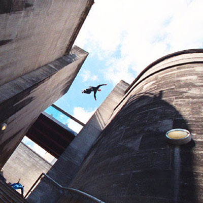 Info Parkour + documentales + videos + fotos