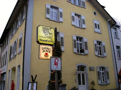 Hexen Küche, Konstanz