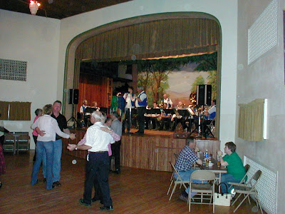 The Milligan Czech Brass Band