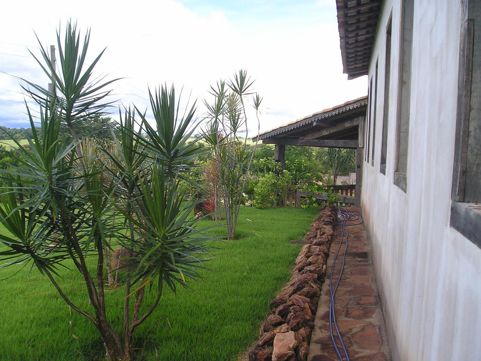 decoracao jardim chacara : decoracao jardim chacara:Época – Arquitetura, Restauro, Decoração, Paisagismo: Projeto de