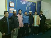 Di Wisma Nusantara PPMI