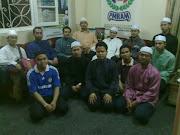 Kunjungan Syeikh Rahimuddin Nawawi Ke Pejabat PMRAM