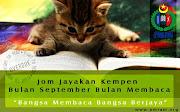 Jom! Membaca