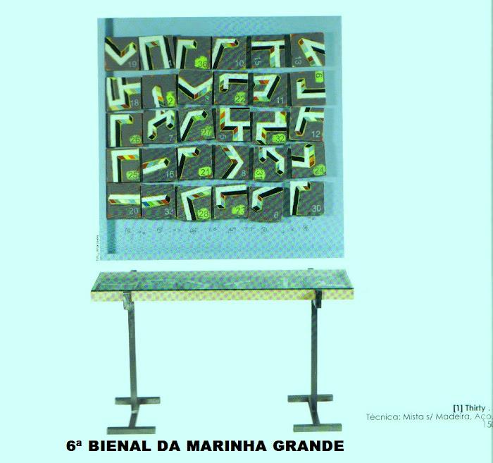 BIENAL DA MARINHA GRANDE 2006