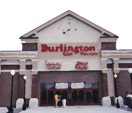 Burlington Coat Factory planned in Buraidah, Saudi Arabia ...