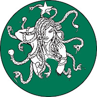 Starbucks' Introduces New Medusa Logo and Four Speciality Items
