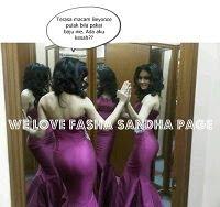 Fasha Sandha Sexy