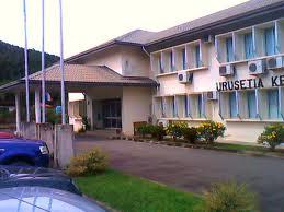 Pejabat Daerah Tamparuli Sabah