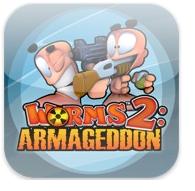 Worms Armageddon Jusanos Guerra Iphone Ipod Taringa