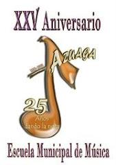 Escuela Múnicipal de Música de Azuaga