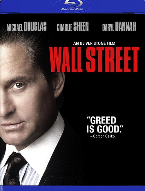 wall street 1987 movie review Wall street movie trivia part of 8 pages of info for the 1987 movie from the award winning '80s movies rewind.